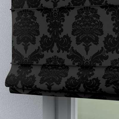 Roleta rzymska Torino 130×170cm w kolekcji Damasco, tkanina: 613-32