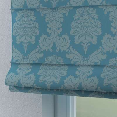 Roleta rzymska Torino 130×170cm w kolekcji Damasco, tkanina: 613-67