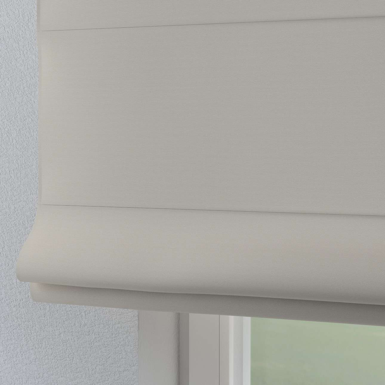 Roleta rzymska Torino 130×170cm w kolekcji Cotton Panama, tkanina: 702-31
