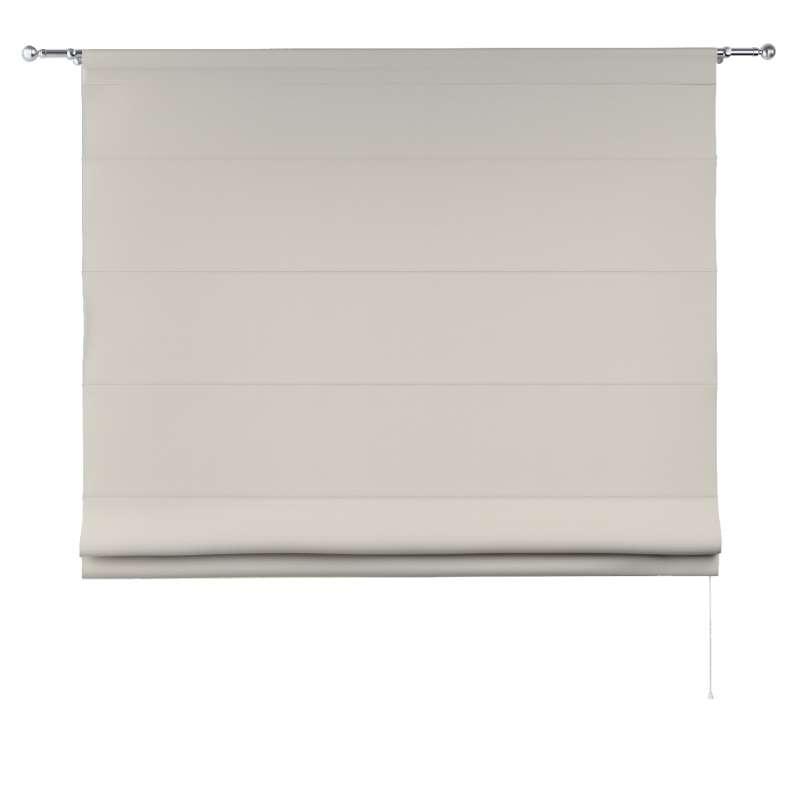 Rímska roleta Torino V kolekcii Cotton Panama, tkanina: 702-31