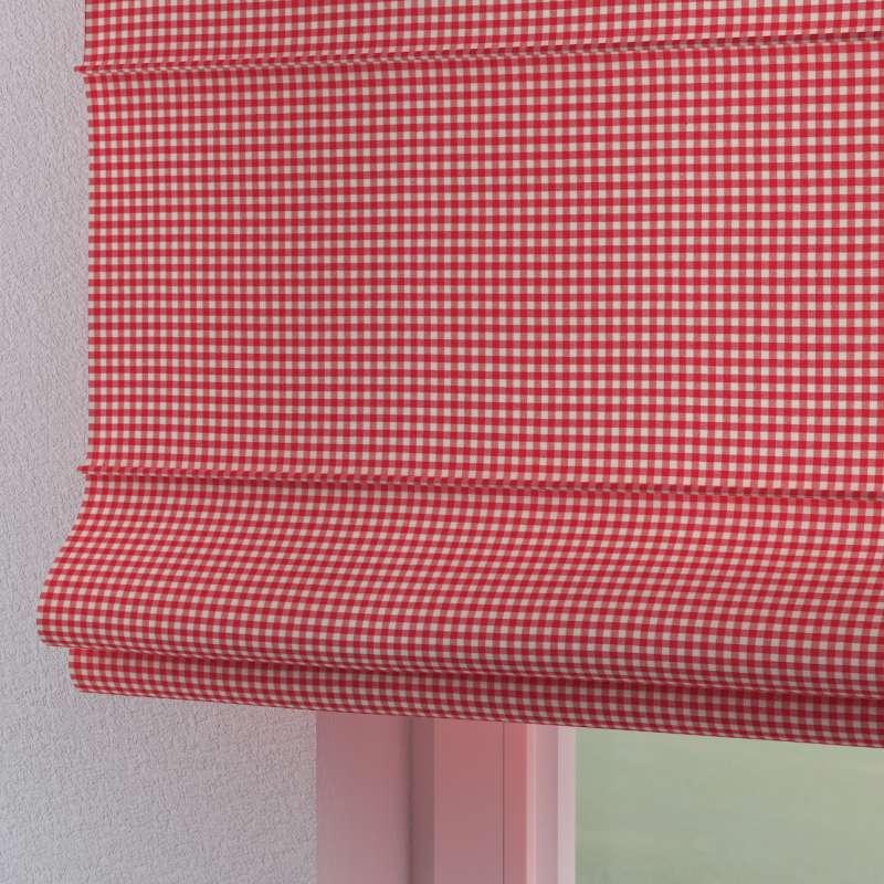 Roleta rzymska Torino 130×170cm w kolekcji Quadro, tkanina: 136-15