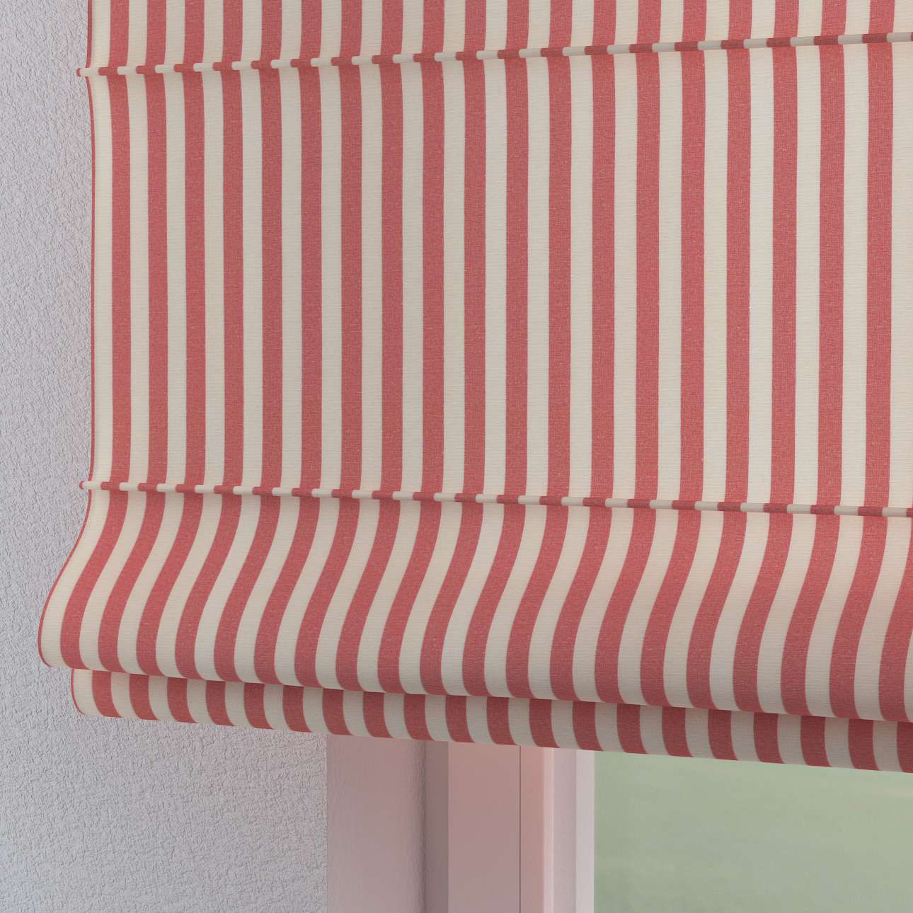 Rímska roleta Torino V kolekcii Quadro, tkanina: 136-17