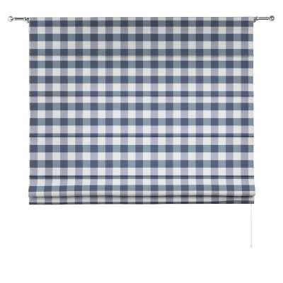 Rímska roleta Torino V kolekcii Quadro, tkanina: 136-03