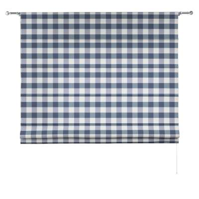 Roleta rzymska Torino w kolekcji Quadro, tkanina: 136-03