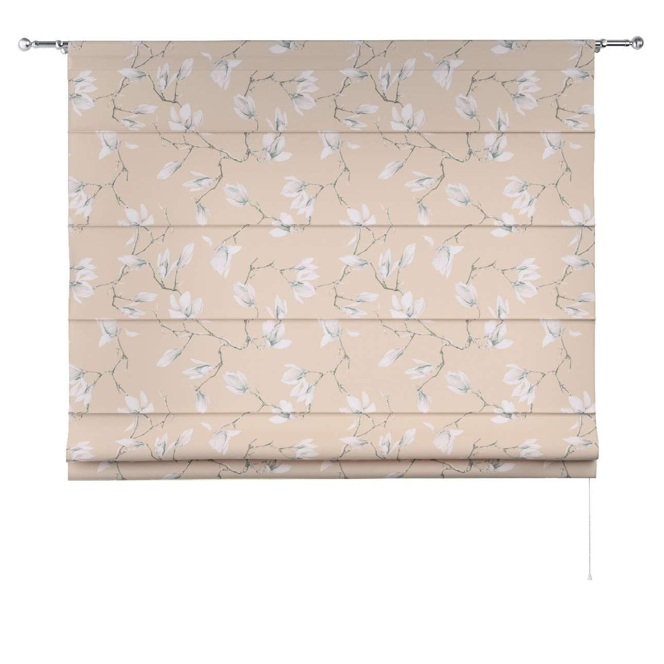 Rímska roleta Torino V kolekcii Flowers, tkanina: 311-12