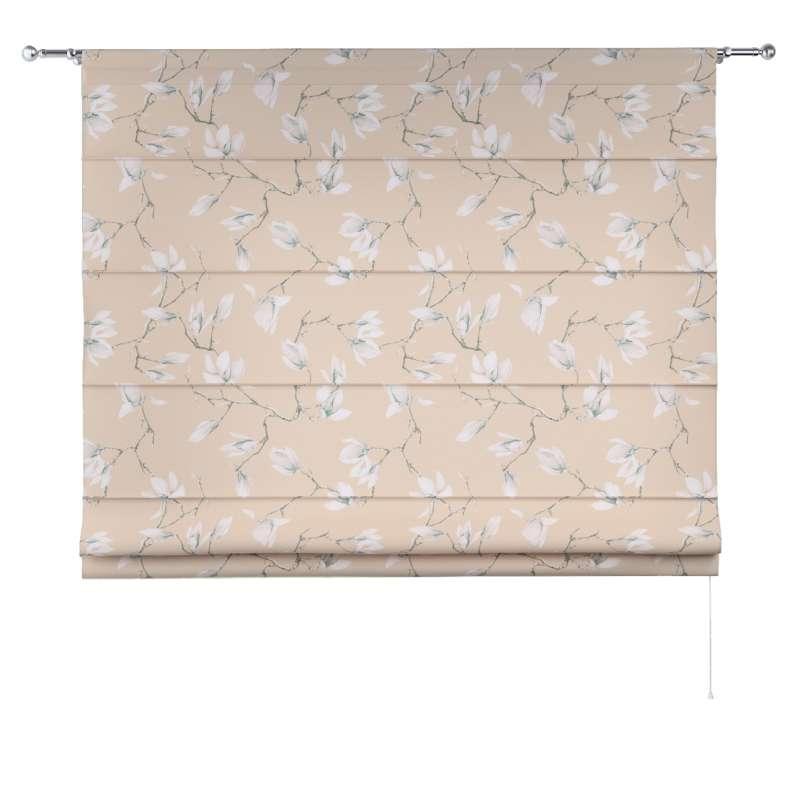 Roleta rzymska Torino 130×170cm w kolekcji Flowers, tkanina: 311-12