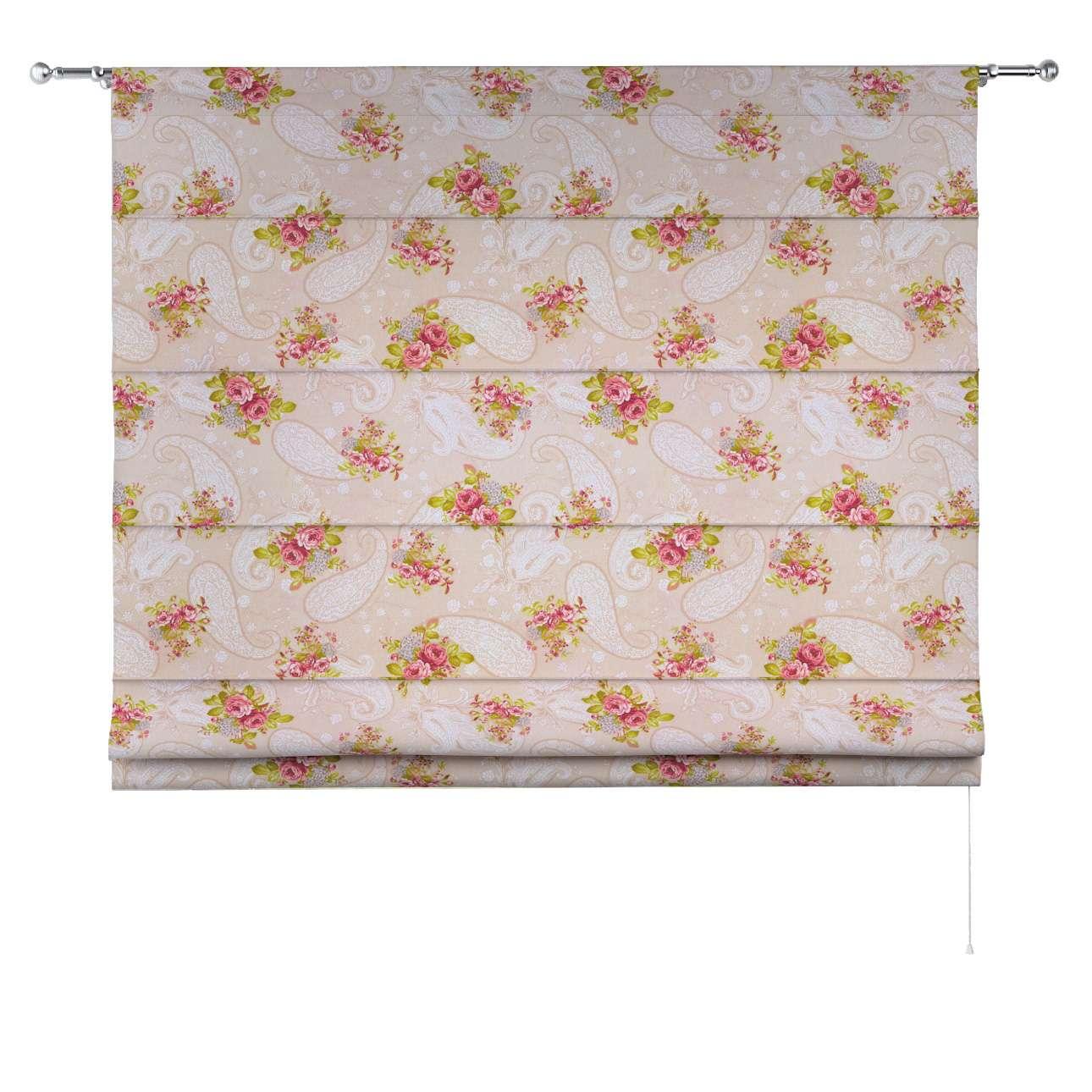 Liftgardin Torino<br/>Med løpegang til gardinstang fra kolleksjonen Flowers, Stoffets bredde: 311-15
