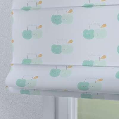 Romanetė Torino 151-02 Pastelinės žalios šviesiame fone Kolekcija Little World
