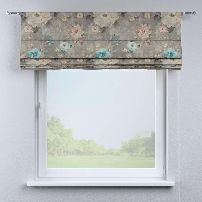 Roleta rzymska Torino 130×170cm w kolekcji Monet, tkanina: 137-81
