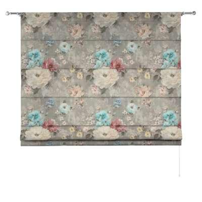 Roleta rzymska Torino w kolekcji Flowers, tkanina: 137-81