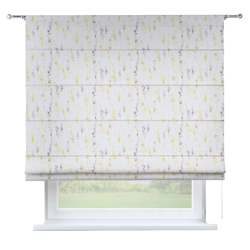 Torino slot roman blind in collection Acapulco, fabric: 141-36