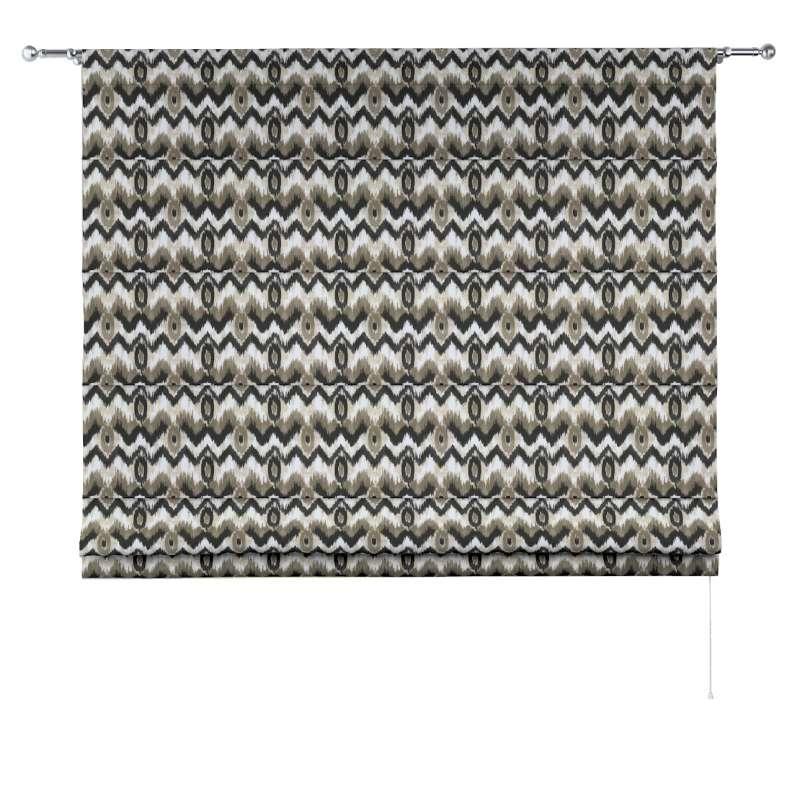 Vouwgordijn Torino van de collectie Modern, Stof: 141-88