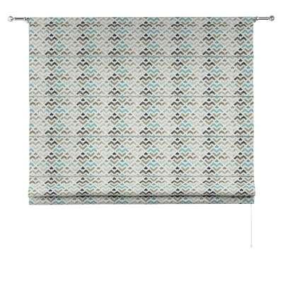 Rímska roleta Torino V kolekcii Modern, tkanina: 141-93