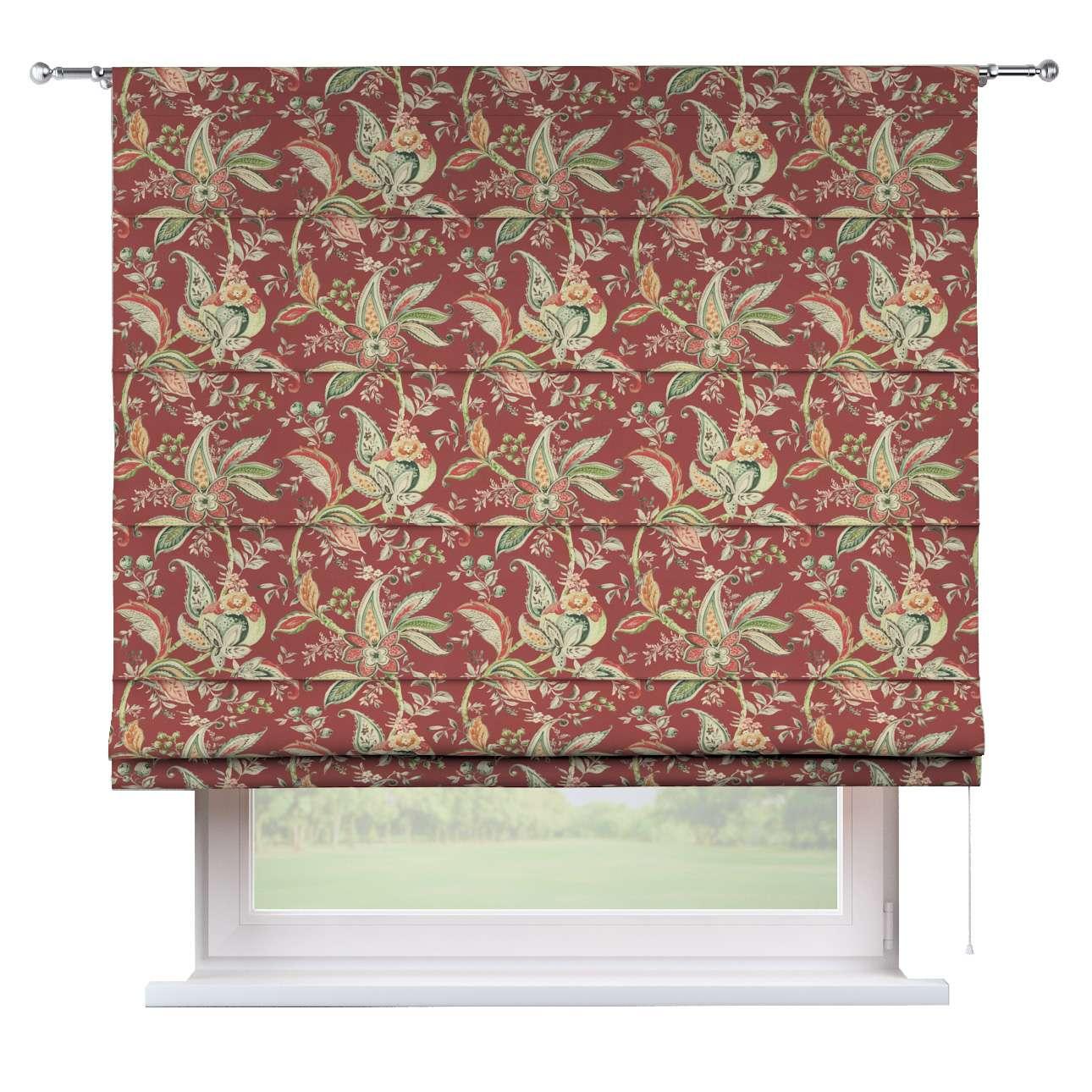 Roleta rzymska Torino 130×170cm w kolekcji Gardenia, tkanina: 142-12
