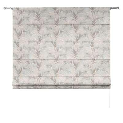 Roleta rzymska Torino 130×170cm w kolekcji Gardenia, tkanina: 142-14