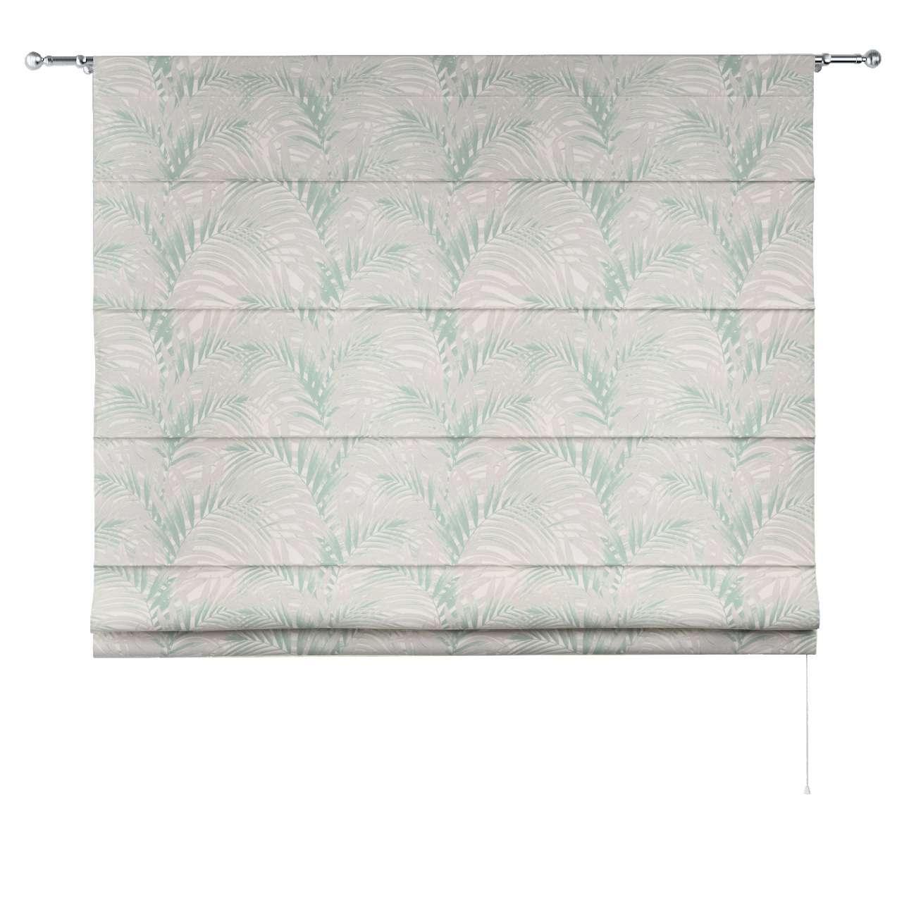 Vouwgordijn Torino van de collectie Gardenia, Stof: 142-15