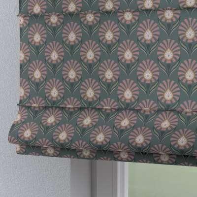 Roleta rzymska Torino w kolekcji Gardenia, tkanina: 142-17
