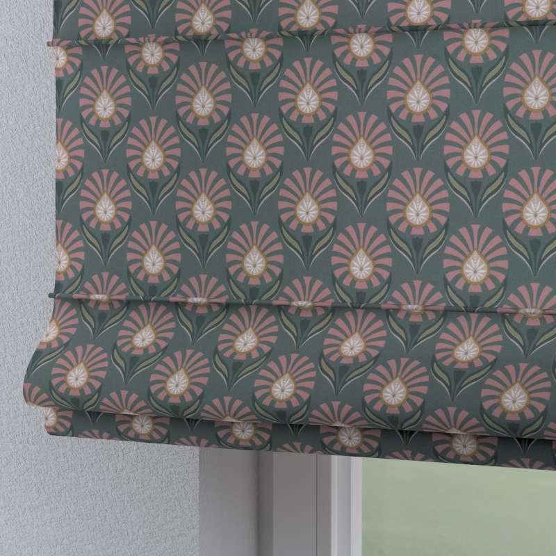 Rímska roleta Torino V kolekcii Gardenia, tkanina: 142-17