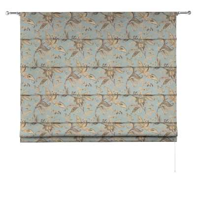 Rímska roleta Torino V kolekcii Gardenia, tkanina: 142-18