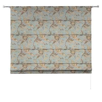 Roleta rzymska Torino w kolekcji Gardenia, tkanina: 142-18