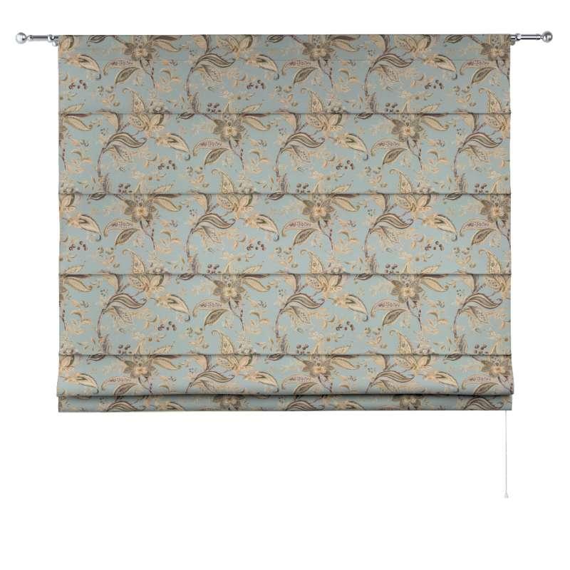 Vouwgordijn Torino van de collectie Gardenia, Stof: 142-18