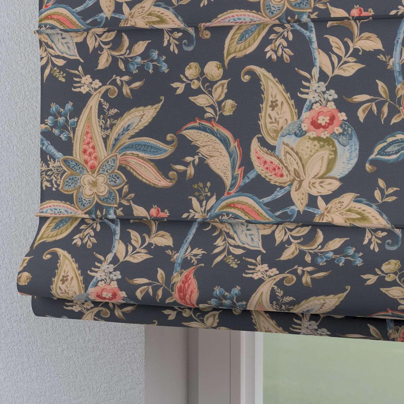 Roleta rzymska Torino w kolekcji Gardenia, tkanina: 142-19