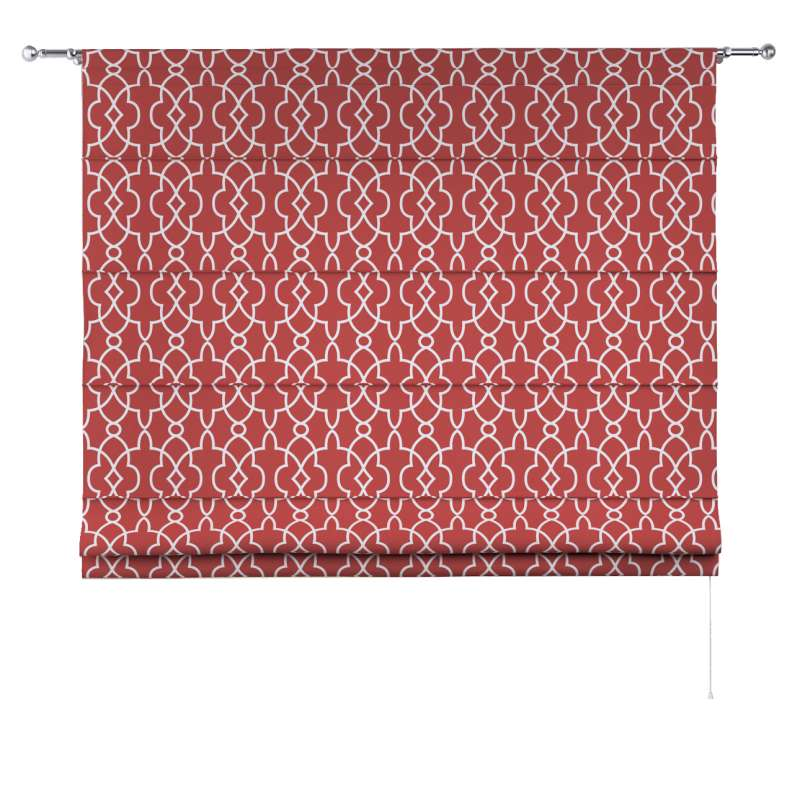 Rímska roleta Torino V kolekcii Gardenia, tkanina: 142-21