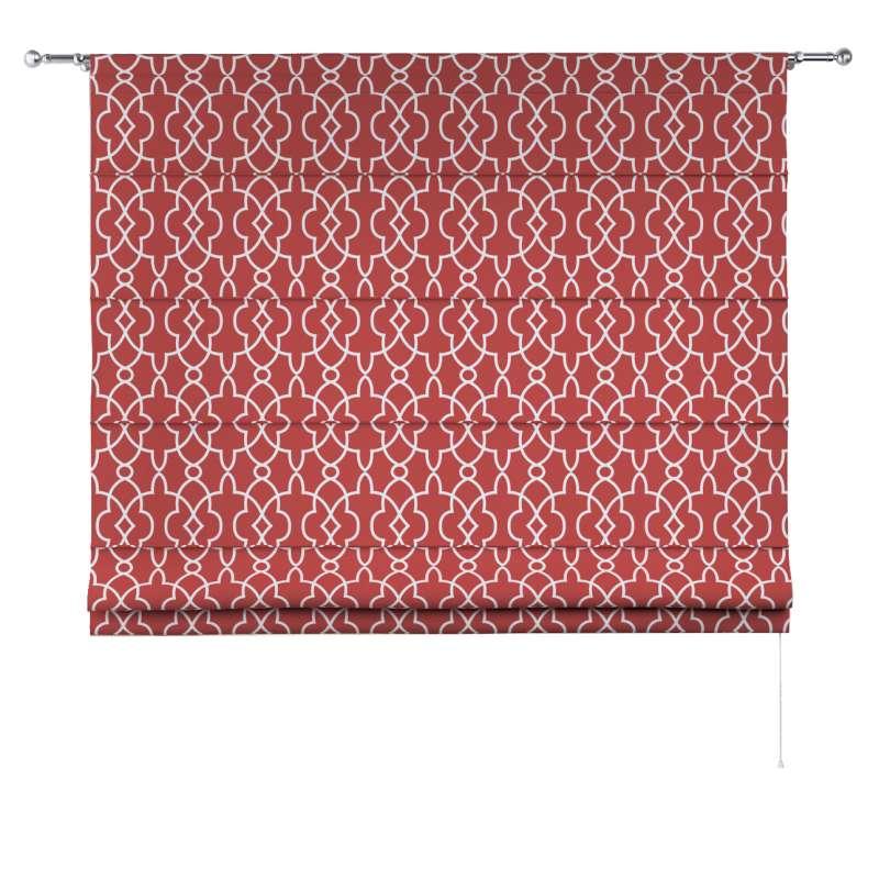 Vouwgordijn Torino van de collectie Gardenia, Stof: 142-21