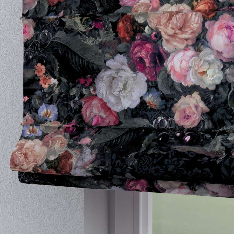 Vouwgordijn Torino van de collectie Gardenia, Stof: 161-02