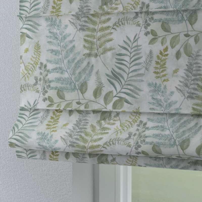 Rímska roleta Torino V kolekcii Tropical Island, tkanina: 142-46