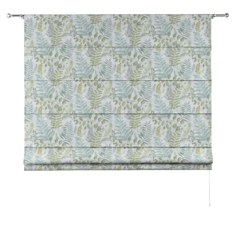 Roleta rzymska Torino 130×170cm w kolekcji Pastel Forest, tkanina: 142-46