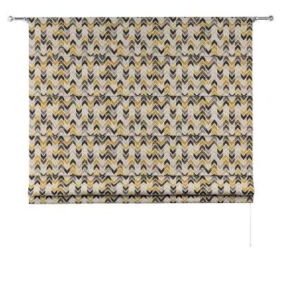 Roleta rzymska Torino 130×170cm w kolekcji Modern, tkanina: 142-79