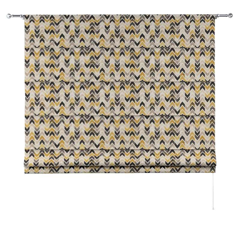 Roleta rzymska Torino w kolekcji Modern, tkanina: 142-79