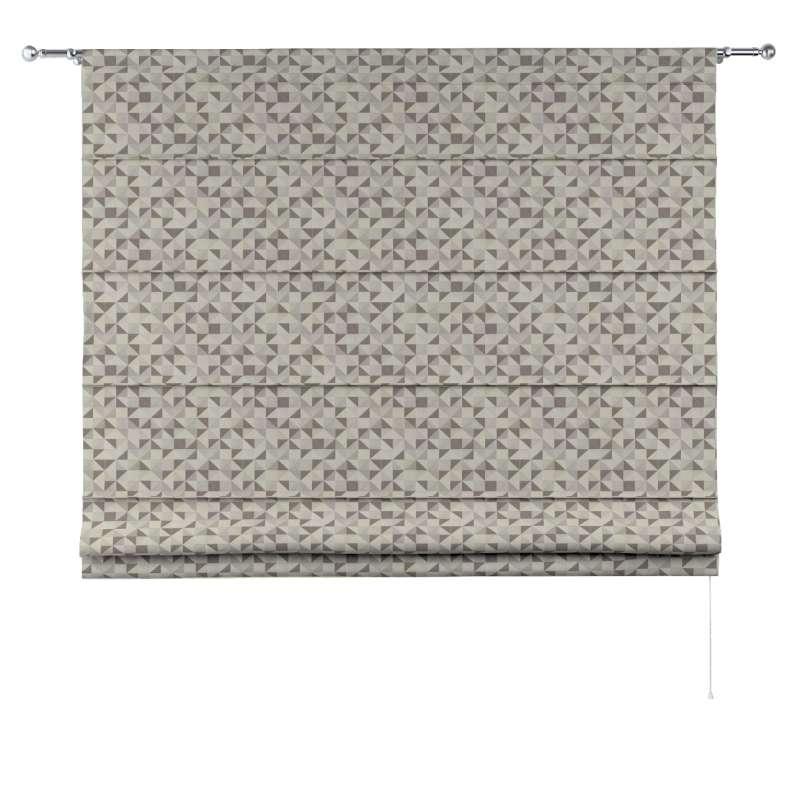 Roleta rzymska Torino 130×170cm w kolekcji Retro Glam, tkanina: 142-85