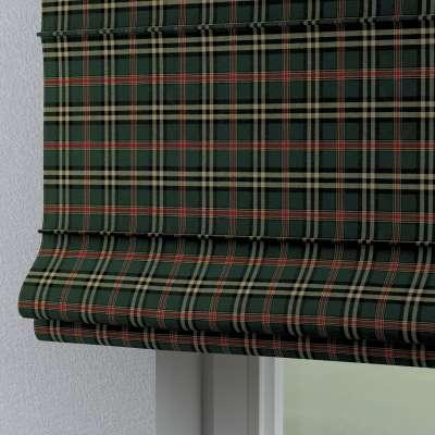 Foldegardin Torino<br/>Med løbegang til gardinstang fra kollektionen Bristol, Stof: 142-69