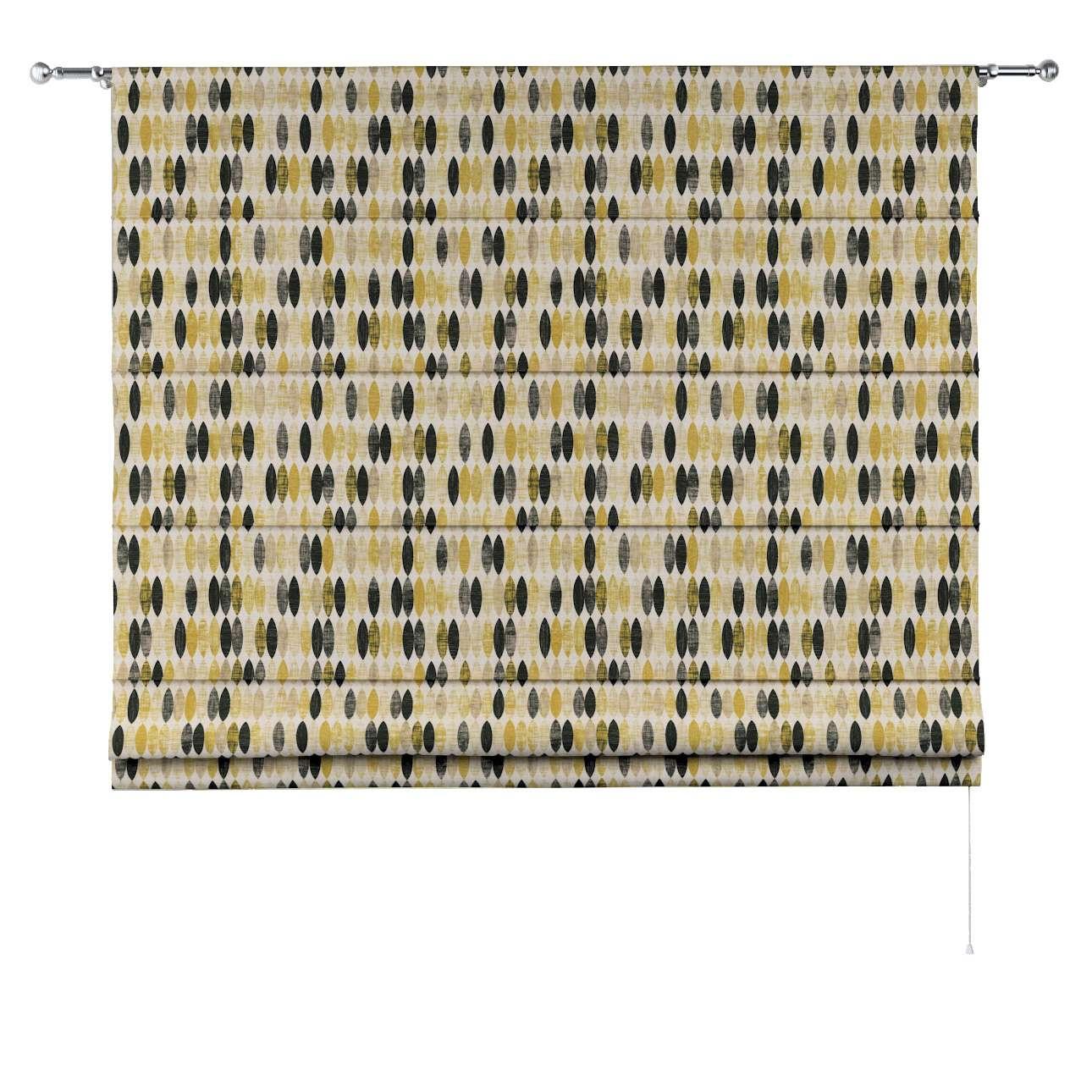 Roleta rzymska Torino w kolekcji Modern, tkanina: 142-99