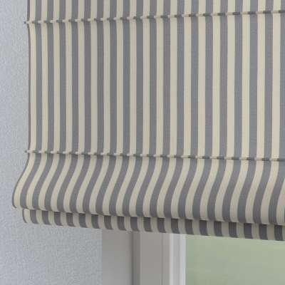 Foldegardin Torino<br/>Med løbegang til gardinstang fra kollektionen Quadro II, Stof: 136-02