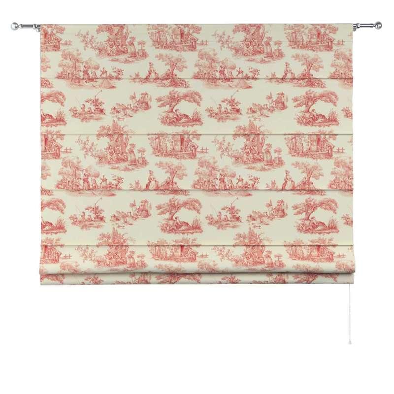 Vouwgordijn Torino van de collectie Avinon, Stof: 132-15