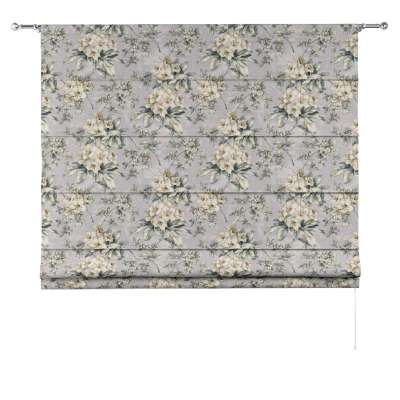 Roleta rzymska Torino w kolekcji Londres, tkanina: 143-36