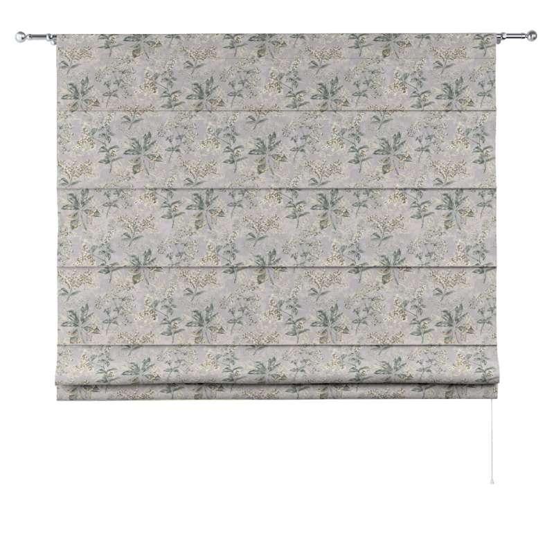 Roleta rzymska Torino w kolekcji Londres, tkanina: 143-37
