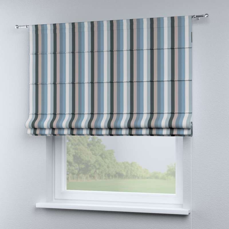 Torino slot roman blind in collection Vintage 70's, fabric: 143-57