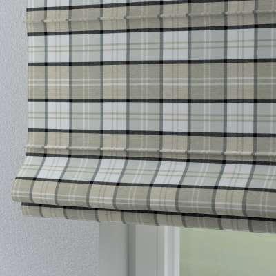 Foldegardin Torino<br/>Med løbegang til gardinstang fra kollektionen Bristol, Stof: 143-64
