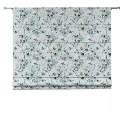Roleta rzymska Torino w kolekcji Flowers, tkanina: 143-66