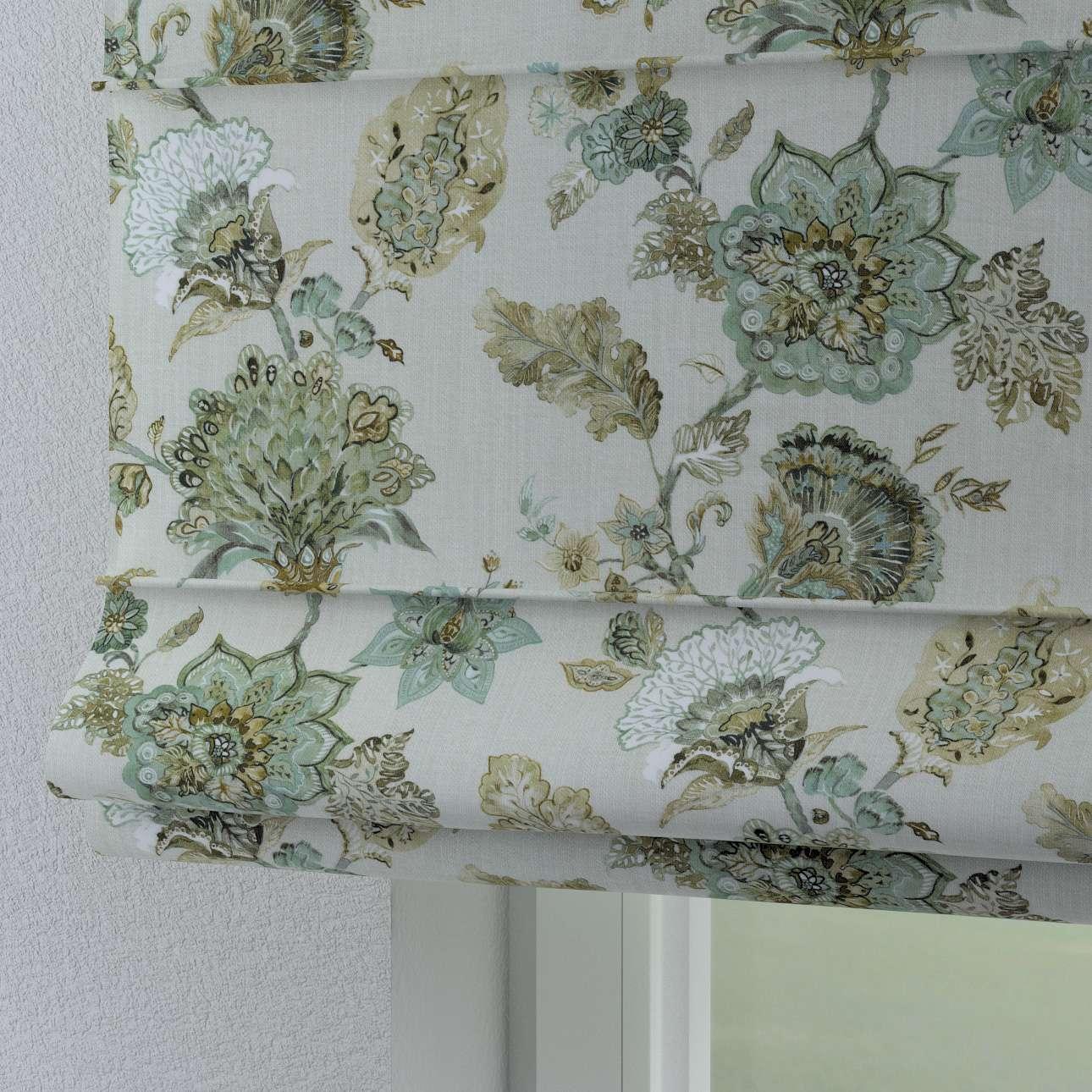 Roleta rzymska Torino w kolekcji Flowers, tkanina: 143-67