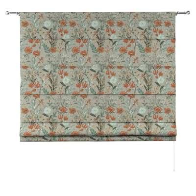 Roleta rzymska Torino w kolekcji Flowers, tkanina: 143-70