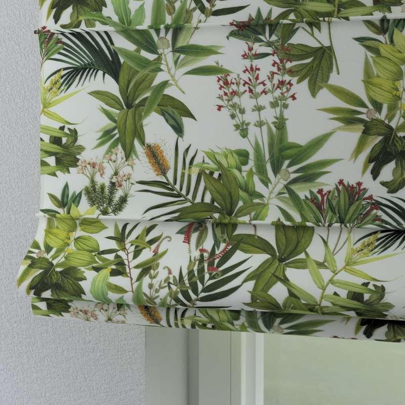 Vouwgordijn Torino van de collectie Tropical Island, Stof: 143-69