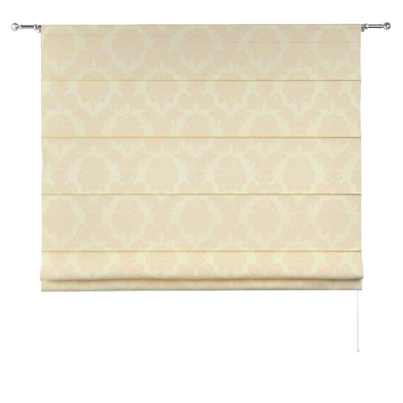 Rímska roleta Torino V kolekcii Damasco, tkanina: 613-01