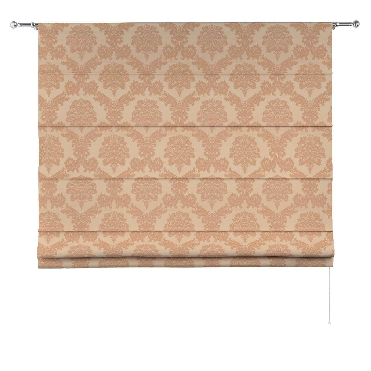 Roleta rzymska Torino w kolekcji Damasco, tkanina: 613-04