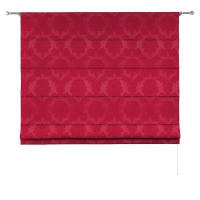 Foldegardin Torino<br/>Med løbegang til gardinstang fra kollektionen Damasco, Stof: 613-13