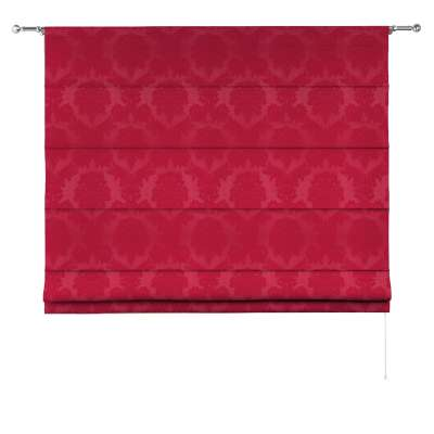Roleta rzymska Torino w kolekcji Damasco, tkanina: 613-13